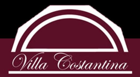 Villa Costantina – booking online