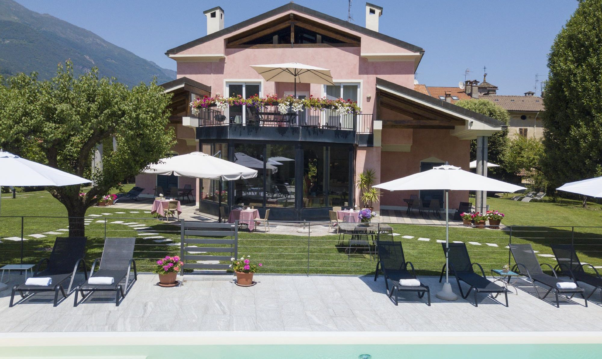Villa Costantina - booking online